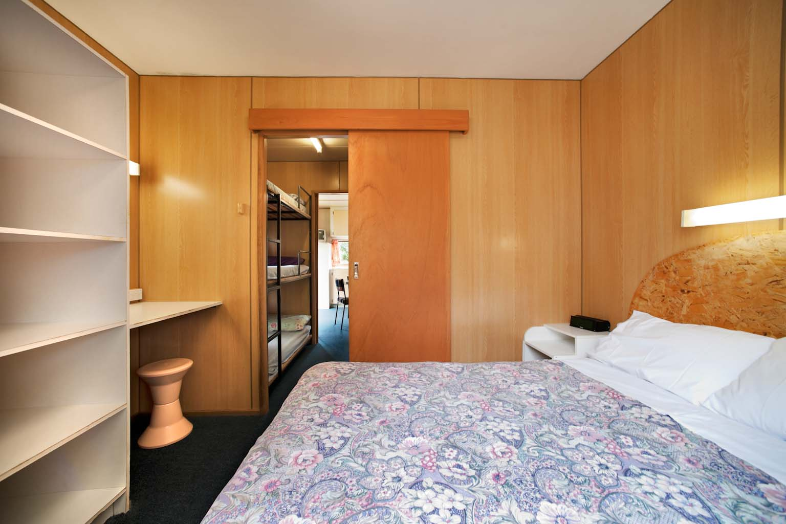Faminly cabin accommodation burnie