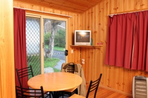 cabin accommodation burnie tasmania