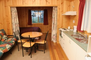 cabin budget accommodation burnie tasmania