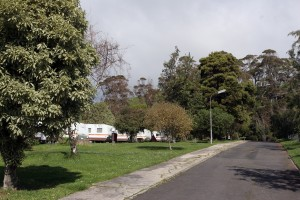 on-site Burnie Caravan Holiday Park