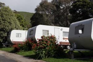 Onsite Caravans Burnie Caravan Holiday Park